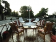 Alouette - Deck © Belmond Afloat in France