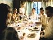 Amaryllis - Gourmet Dining © Belmond Alfoat in France