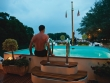 Amaryllis - Heated Swimming Pool © Belmond Alfoat in France