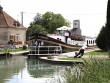 Hirondelle Barge © Belmond Alfoat in France