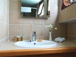 Hirondelle - Ensuite Bathroom © Belmond Alfoat in France