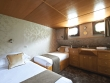 Hirondelle - Twin Cabin © Belmond Alfoat in France