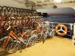 Bike & Barge - Life on-board