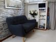 Sauvia Suite - Sofa - Esperance © Charlotte Routier