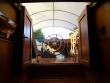 Wheelhouse from Romaniu Suite © Charlotte Routier
