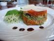 Salmon Tartar with Balsamic reduction © Esperance