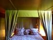 Cabin - Fleur de Lys © Belmond Afloat in France