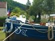 Fleur de Lys Barge © Belmond Afloat in France