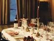 Gourmet Meals - Fleur de Lys © Belmond Afloat in France