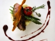 Gourmet Meals - Fleur de Lys © Belmond Afloat in France