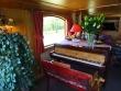Piano - Fleur de Lys © Belmond Afloat in France