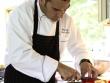 Private Chef - Fleur de Lys © Belmond Afloat in France