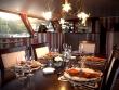 Dinning-room © Grand Victoria