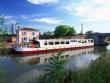 Le Phénicien barge