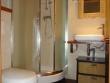 Concorde bathroom Mirage © Sonia Jones