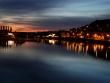 Joigny at night © Randle