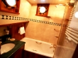 Master cabin bathroom © Randle
