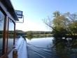 Upper Yonne river cruising © Randle