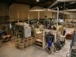 Barrel works at factory - Buzet © Saint Louis