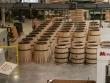 Barrel works - Buzet © Saint Louis