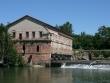 Mill at St Livrade © Saint Louis