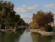 Montech in autumn © Saint Louis