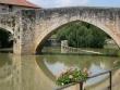 Baïse river in Nérac © Saint Louis