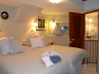 Lauragais cabin - Twin beds © Savannah