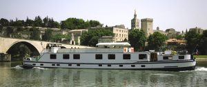 Napoleon © Belmond Afloat in France