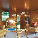 Amaryllis - Lounge Area © Belmond Alfoat in France