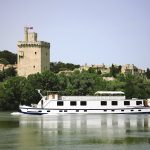 Napoleon Barge © Belmond Afloat in France