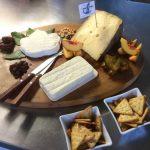 Cheese board © Saint Louis