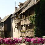 Ilot des Tanneurs © Montargis Tourist Office