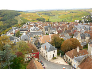 Sancerre © Sonia Jones