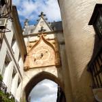 Auxerre© Sonia Jones
