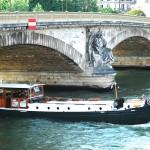Pont des Invalides - Paris © Randle