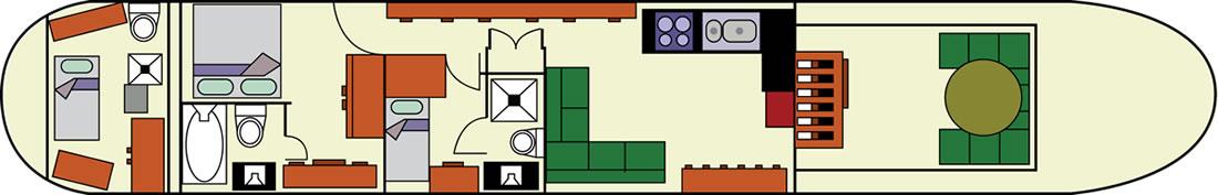 Randle Floorplan