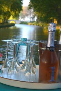Champagne © Savannah