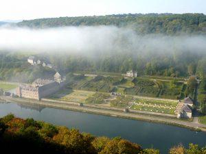 © Château de Freÿr