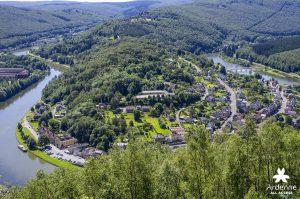Monthermé Monthermé © Ardennes