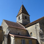 Burgundian Village © Charlotte Routier