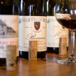 Grands Crus wines © Savoir Vivre