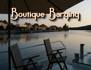Introduction to Boutique Barging