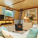 Class 3W1 - Living area