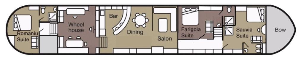 Esperance Floor Plan