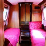 Rear Cabin Singles © Class 1H