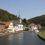 Alsace - Holger Leue - Lutzelbourg © Le Boat