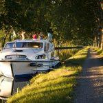 Canal du Midi - Le Somail © Le Boat