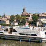 Grand Classique © Le Boat