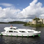 Ireland - Lough Key © Le Boat